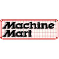 Machine mart discounts