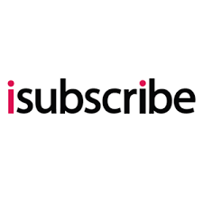 £5 money saved Spending More than £50 with isubscribe.co.uk discount